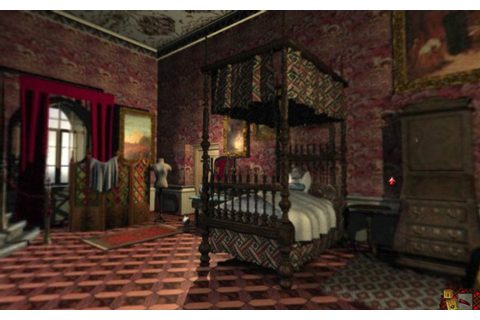 Download links for The Cameron Files: The Secret at Loch Ness PC game