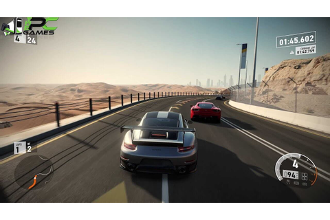 Forza Motorsport 7 Ultimate Edition PC Game Free Download