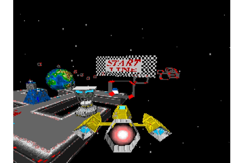 Download Star Quest I in the 27th Century | DOS Games Archive