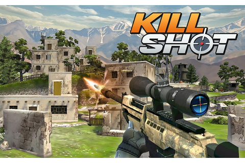 Download Kill Shot on PC with BlueStacks