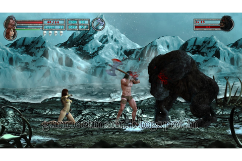 Age of Barbarian Extended Cut - Free Full Download - PC Games Highly ...