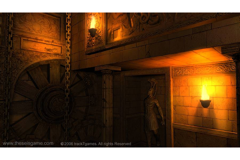 Theseis (Thesis) [Cancelled - Xbox 360, PS3, PC] - Unseen64