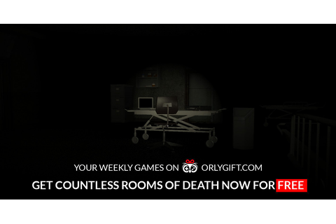 orlygift - Get Countless Rooms of Death now for FREE