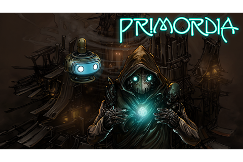 Primordia out now on PC - Digitally Downloaded