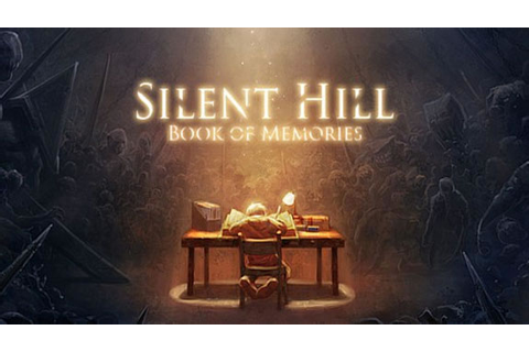 Silent Hill: Book of Memories Review for PS Vita (2012 ...