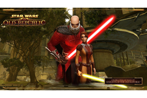 Star Wars: The Old Republic Wallpapers - Wallpaper Cave