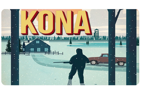 KONA Game - The Murder Mystery in Canada eh | Kona ...