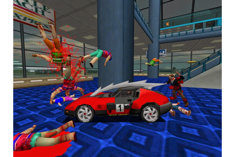 Carmageddon 2 Carpocalypse Now Game - Free Download Full ...