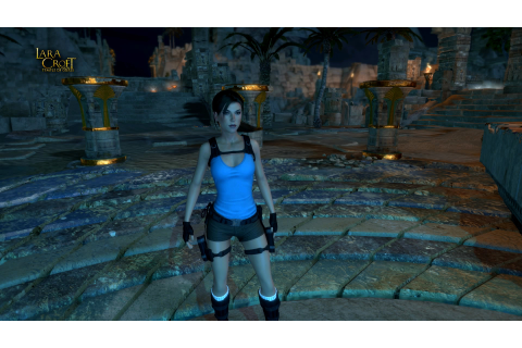 What's your ideal Lara in the hypothetical third game ...