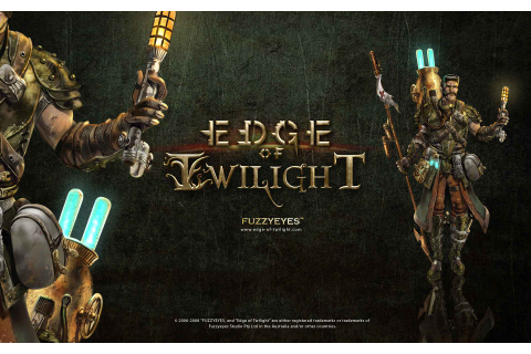 Edge of Twilight - PlayStation Universe