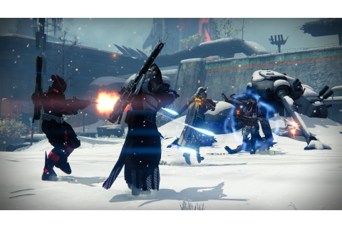 Destiny: Rise of Iron (PS4 / PlayStation 4) News, Reviews ...
