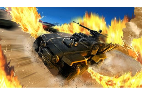 Renegade Ops PC Game Free Download | Softwares And Games ...