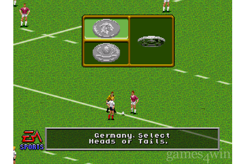 Rugby World Cup 95 Free Download full game for PC, review ...