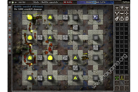 GemCraft Labyrinth - Download Free Full Games | Strategy games