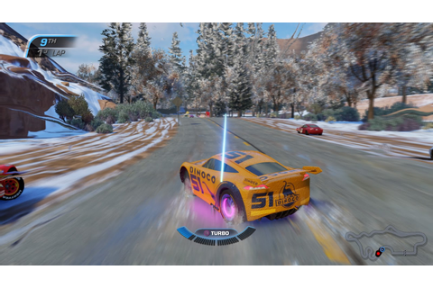 CARS 3 DRIVEN TO WIN HIGHLY COMPRESSED download free pc ...