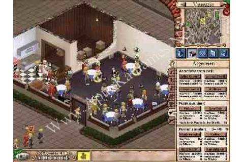 Fast Food Tycoon 2 PC Game - Free Download Full Version