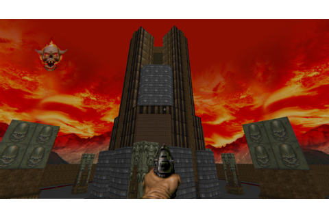 Tower of Babel Remake addon - Doom II - Mod DB