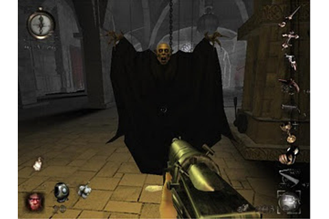 Download Free Nosferatu The Wrath Of Malachi Games - PC Game