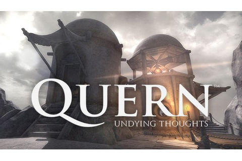 Quern Undying Thoughts Free Download (v1.2.0) « IGGGAMES
