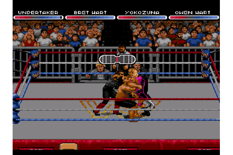 WWF Raw Download Game | GameFabrique