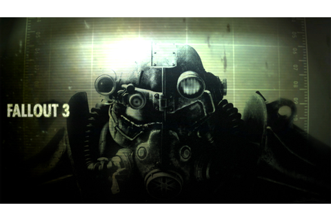 Super Adventures in Gaming: Fallout 3 (PC)