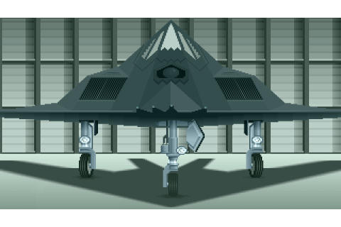 F-117A Nighthawk Stealth Fighter 2.0 on Steam