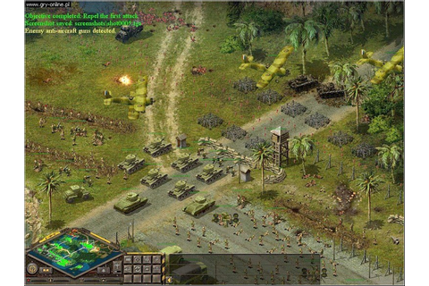 Blitzkrieg Anthology - screenshots gallery - screenshot 6 ...