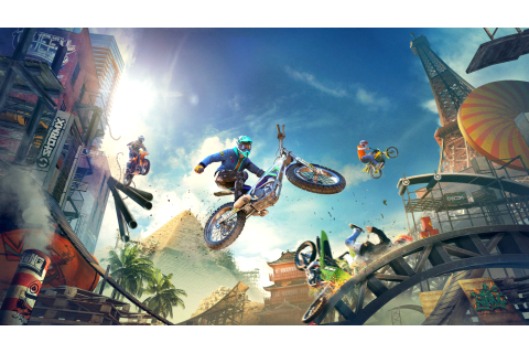Trials Rising review – a dangerously good apex for the ...