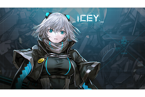 Icey Review – or – A Game My Son and I Both Enjoyed ...