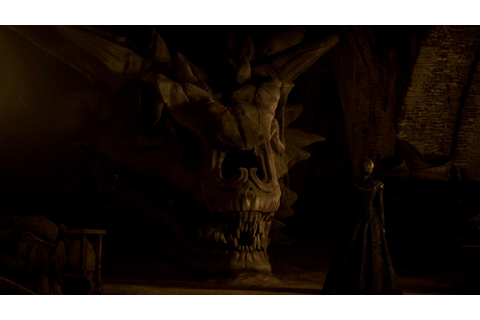 Game of Thrones: Season 7 Soundtrack - Balerion the Dread ...