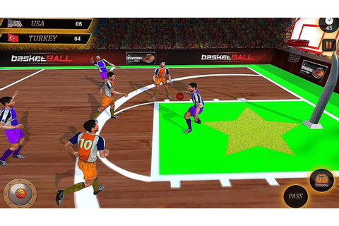 Fanatical Star Basketball Mania: Real Dunk Manager ...