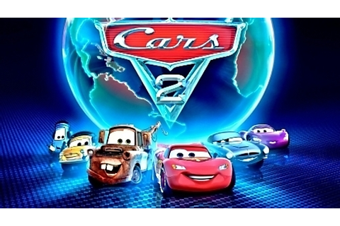 Disney Pixar Cars 2: The Video Game | wingamestore.com