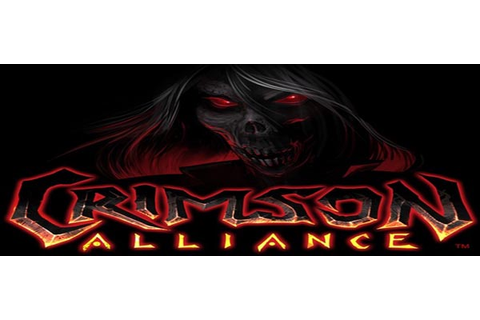 Crimson Alliance Walkthrough and Strategy Guide (Xbox 360 ...