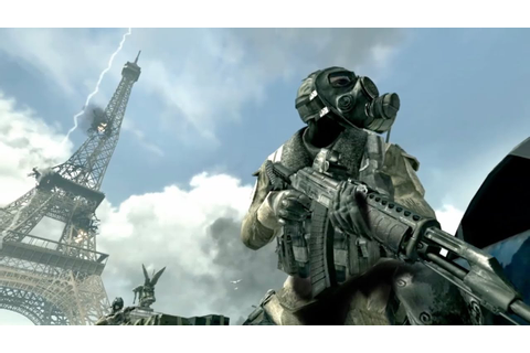 Official Call of Duty: Modern Warfare 3 - Launch Trailer ...