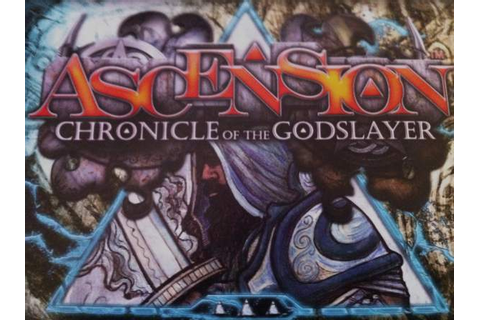 Ascension: Chronicle of the Godslayer | Action Points!