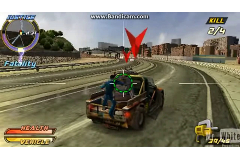Top 50 Vehicular Combat Video Games Part 1 - YouTube
