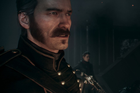 The Order: 1886 is a gorgeous PS4 exclusive that plays ...
