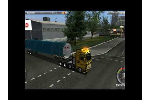 UK Truck Simulator Awesome Mods - YouTube