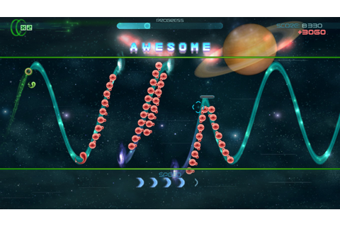 Download Waveform Full PC Game