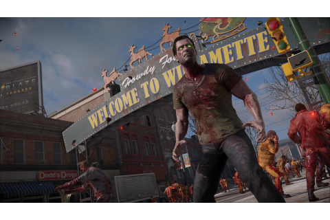 Dead Rising 4 Frank's Big Package HD Wallpapers - Read ...