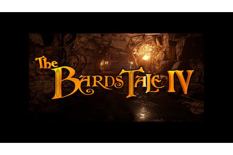 The Bards Tale IV by inXile entertainment —Kickstarter