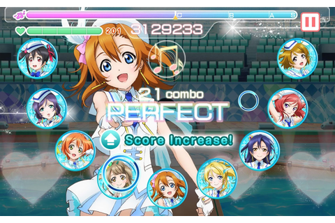 The Official Love Live: School Idol Festival Game Thread ...