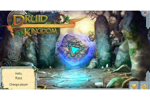 Druid Kingdom PC Game Free Download ~ Full Games' House