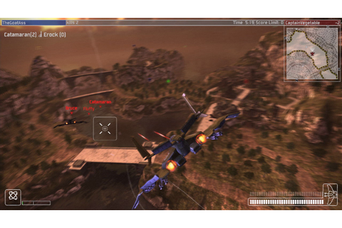 Soapbox: Warhawk Is One of Sony's Greatest Online Success ...
