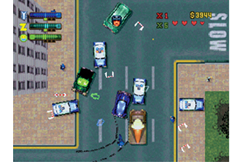 Grand Theft Auto 2 Download Free for Windows 10, 7, 8 (64 ...