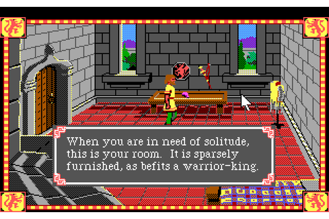 Conquests of Camelot: The Search for the Grail (1990) by ...