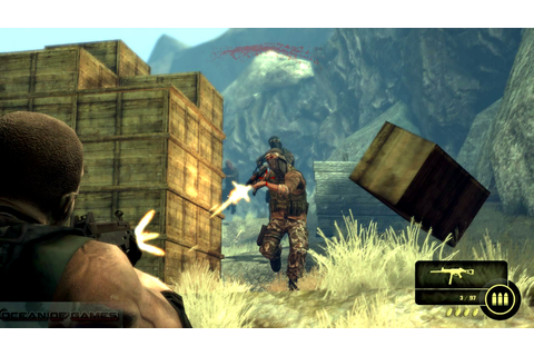 Global Ops Commando Libya Free Download - Ocean Of Games ...