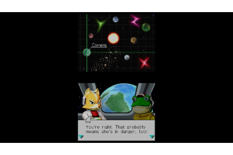 Star Fox Command Screenshots, Pictures, Wallpapers - Wii U ...