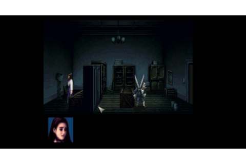Survival Horror Spotlight: Clock Tower | The Young Folks