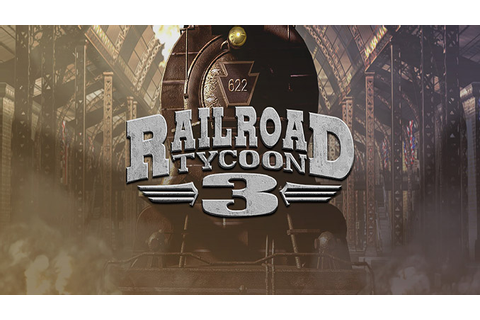 Railroad Tycoon 3 - Download - Free GoG PC Games